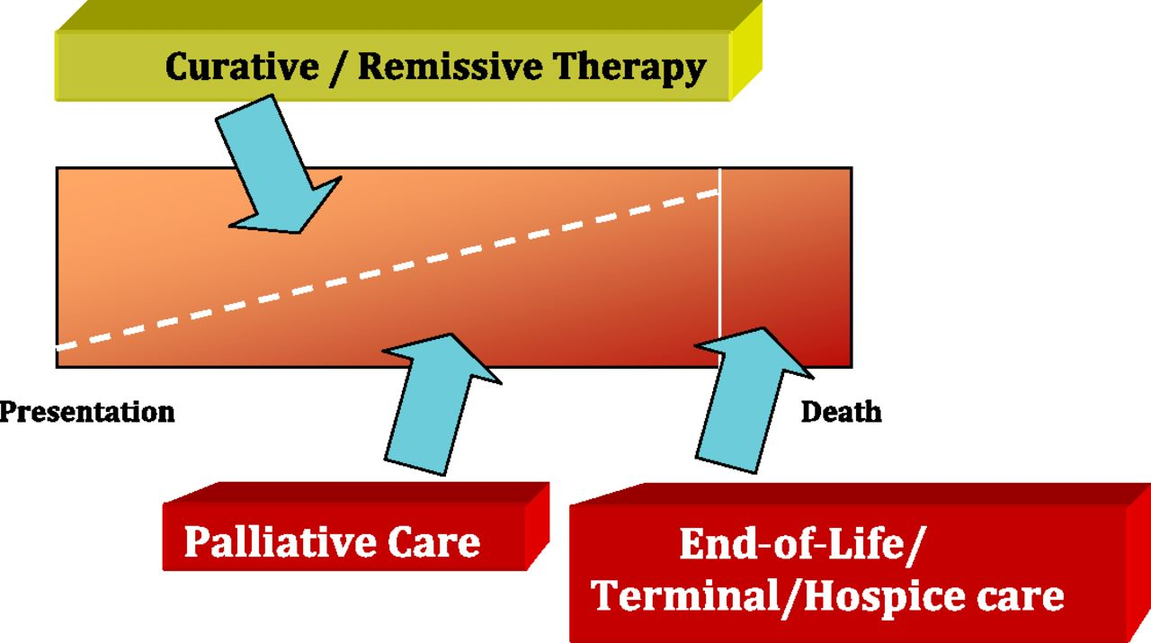 The Ethics of End-of-Life Care for Patients with ESRD