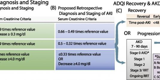 Defining Early Recovery of Acute Kidney Injury