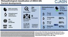 Developments in the Histopathological Classification of ANCA-Associated Glomerulonephritis