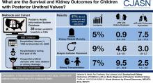 Survival and Kidney Outcomes of Children with an Early Diagnosis of Posterior Urethral Valves